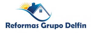 Reformas Grupo Delfin logo