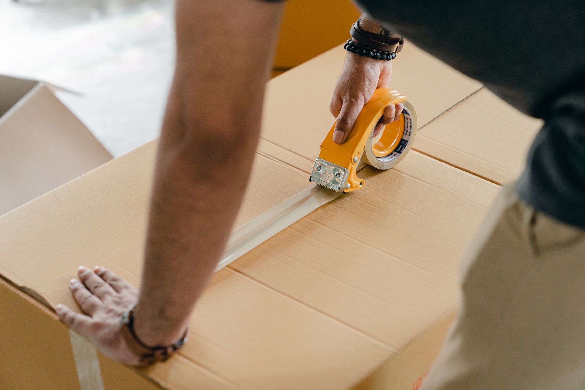 Reinvención: Tips para un dueño de empresa de mudanza