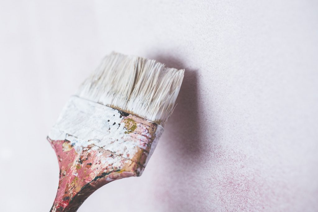 servicio pintura